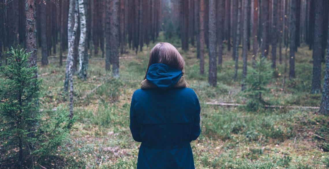 Weekly Writing Exercise: Write What You See - Shana Ronayne